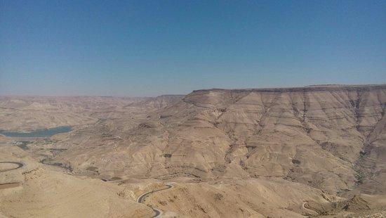 Amman Governorate, Yordania: Wadi al-Mujib