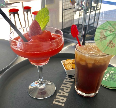 Cocktails 2019