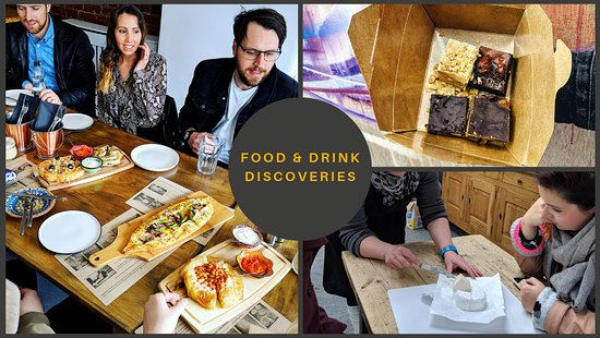 Kelham Island Food Tours
