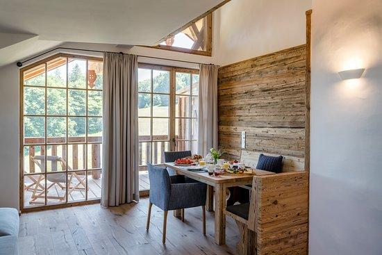 Chiemsee Chalet: Unsere Gipfelglück-Chalet-Suite