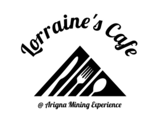 ‪‪Arigna‬, أيرلندا: Lorraine's Cafe is located inside the Arigna mining experience. ‬