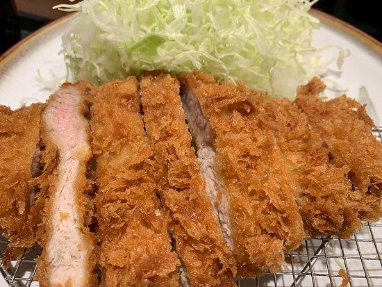 Foto Tonkatsu Ise Tocho
