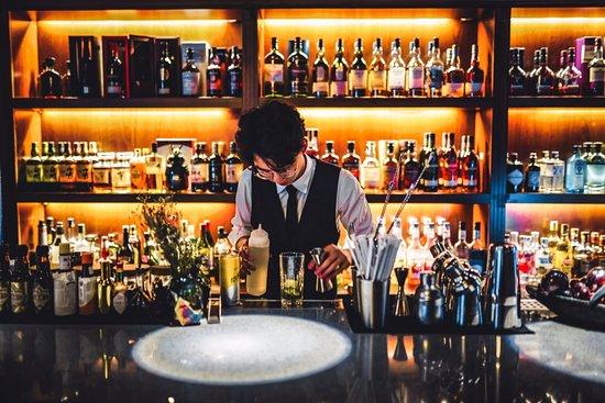 Bar The Ocean