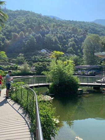 I bellissimi giardini di trauttmansdorff