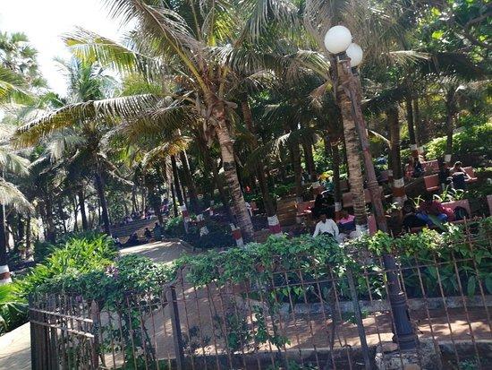 Foto de Mumbai (Bombay)