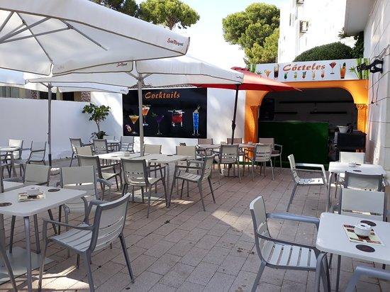 imagen El Fogón en Ávila
