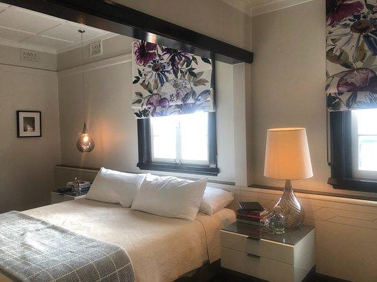 תמונה מSpicers Balfour Hotel