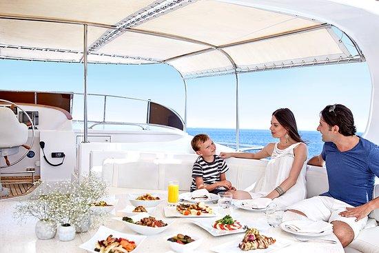 VIRGINIA boat upper deck. @sinaib @fssharmelsheikh  Four Seasons Resort Sharm El Sheikh www.sinaiblues.com https://instagram.com/sinaiblues   https://www.facebook.com/sinaibluess/   https://twitter.com/SinaiBlues  https://www.tripadvisor.com/Profile/sinaib