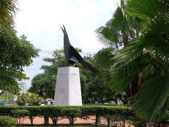 Monumento a la María Mulata
