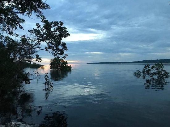 Rio Negro, PR: Sunrise