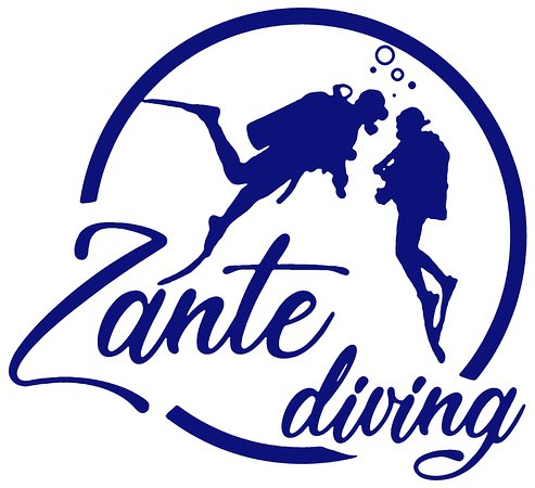 Zante diving school
