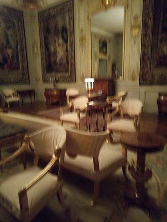 Royal Palace: Внутреннее убранство