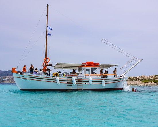 Rofos Boat Tours