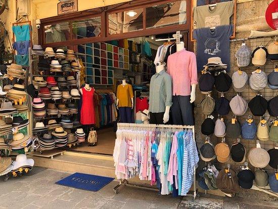 GREEK SHOP OLD TOWN RETHYMNO - Picture of Greek Shop, Rethymnon