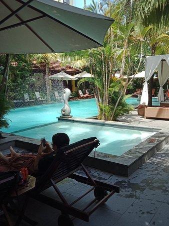 Best Resort I've Ever Experienced!