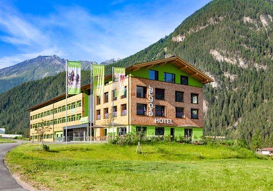 Explorer Hotel Otztal