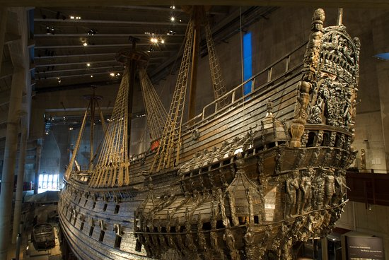 Museu do Vasa