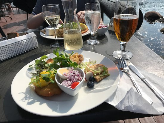 Frokostplatte
