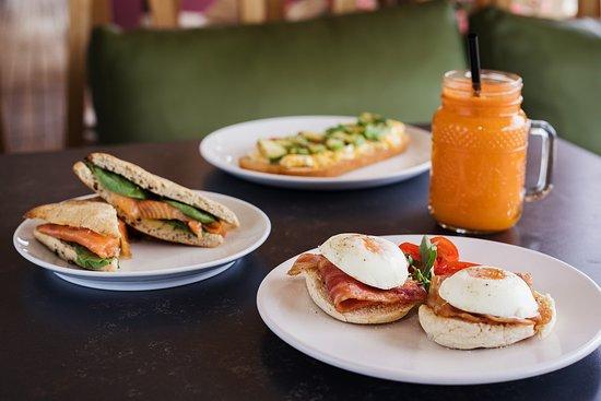 imagen Restaurante Way en Maó-Mahón