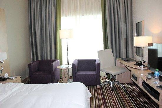 DusitD2 Kenz Hotel: Un hotel que je recommande