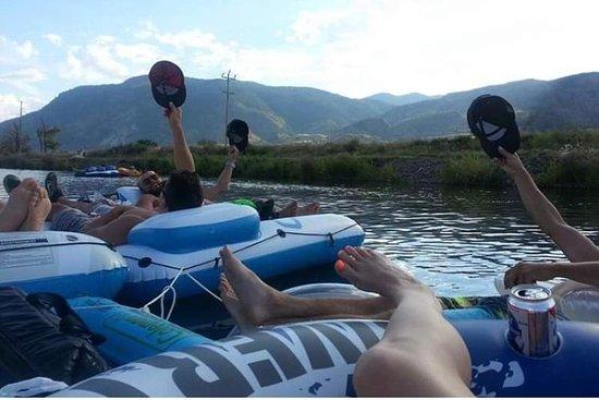 Float Penticton