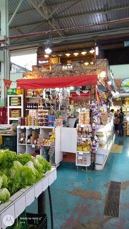 Mercado Municipal de Poços de Caldas