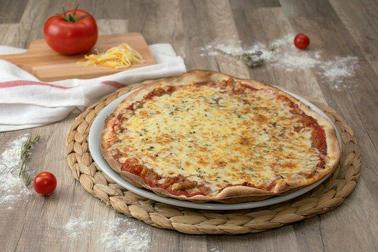 Pipol bar: Pizza Patry