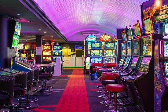 Casino Barrière La Rochelle