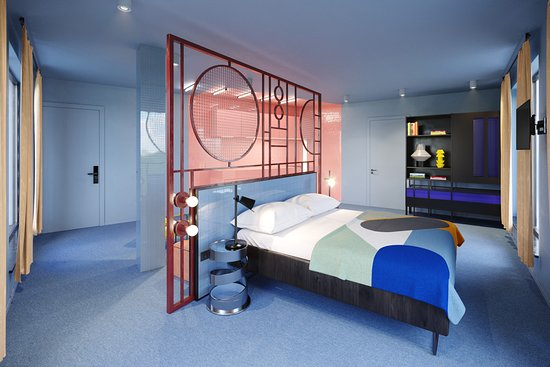The Student Hotel Berlin 59 7 3 Updated 2020 Prices