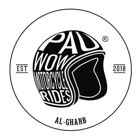 Pauwowmotorcyclerides in Algarve