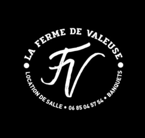 Morienval, Francja: Logo