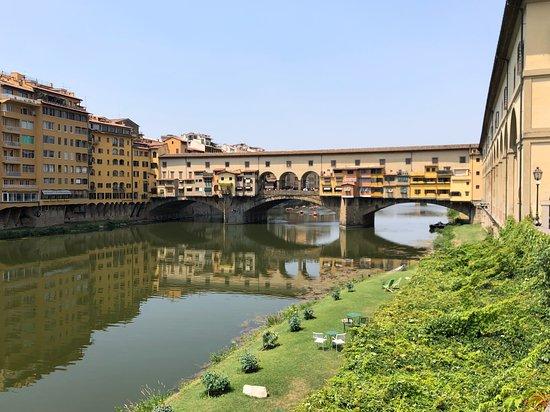Florence Private Guide: Ponte Vecchio