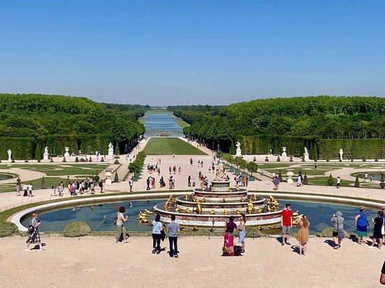 베르사유 궁전 입장권 오디오 가이드 포함 사진