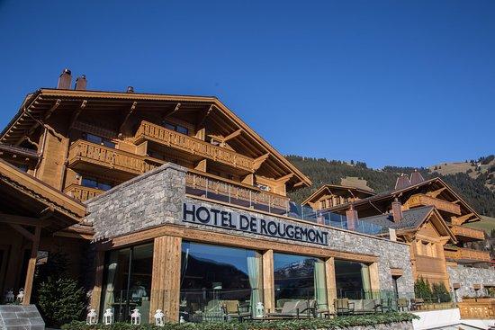 Hotel de Rougemont & Spa Nuxe