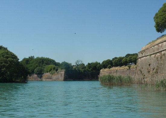 Bastione San Marco: Bastione San Marco