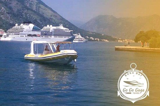 Kotor boat tours - Go Go Gaga Tours