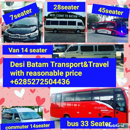 Welldan Batam Travel