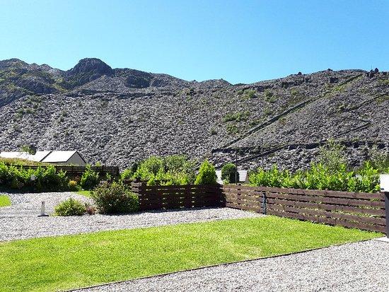 Quarry View Touring Park