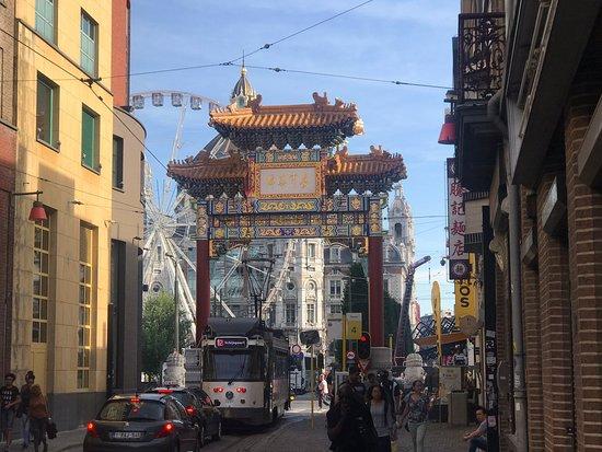 Chinatown Antwerp