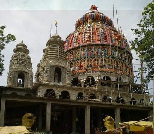 Deori Temple