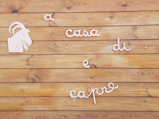 Capra Parc