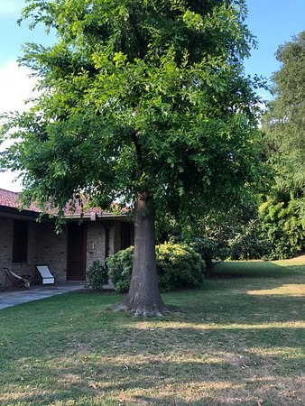 Villa Onorina B&B: Esterno
