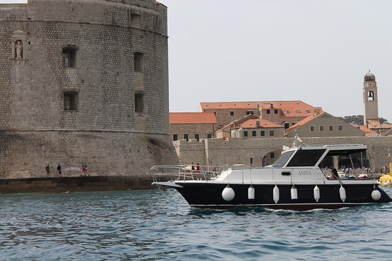 Maestral Boat Tours - Dubrovnik