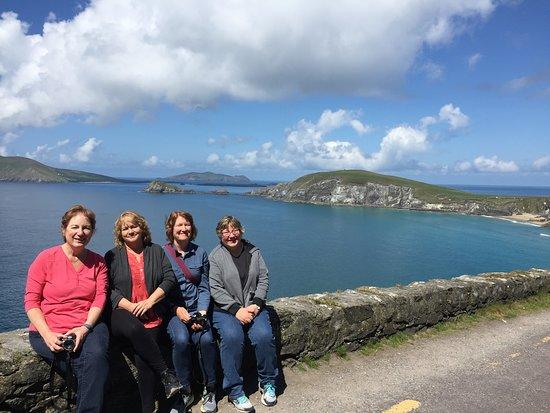 Coastline-Tours- Day Tours: Slea Head beauty