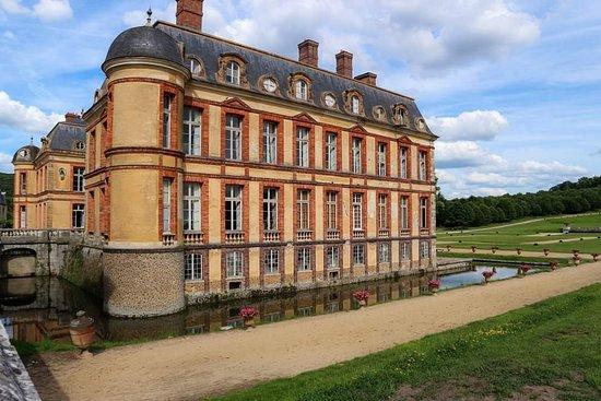Château Dampierre