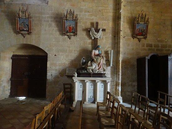 Church Notre-Dame de la Nativite