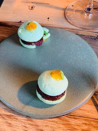 Einzimmer Küche Bar, Nürnberg - Restaurant Bewertungen ...