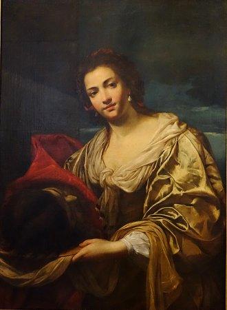 Galleria Nazionale di Arte Antica - Galleria Corsini: Galleria Nazionale di Arte Antica - Galleria Corsini