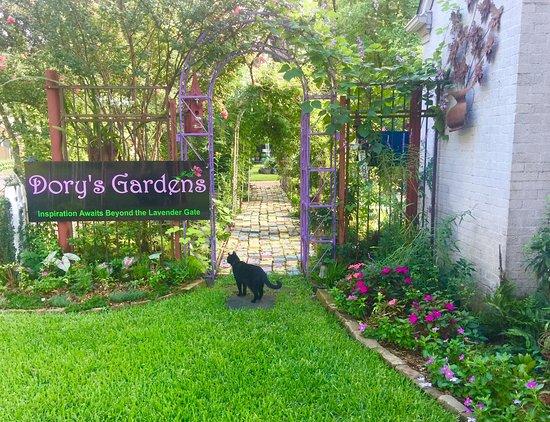 Dory's Gardens