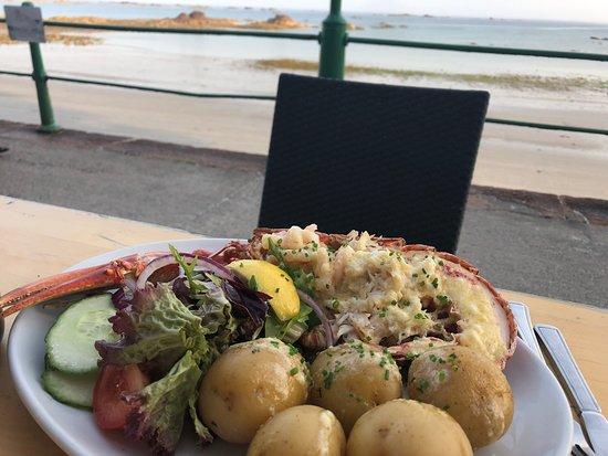 Food - Drifter's Beach Bar & Bistro Photo